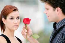 relationships, choice or necessity